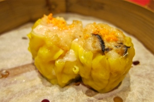 Pretty decent Siu Mai