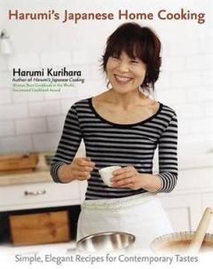 Harumis Japanese Home Cooking