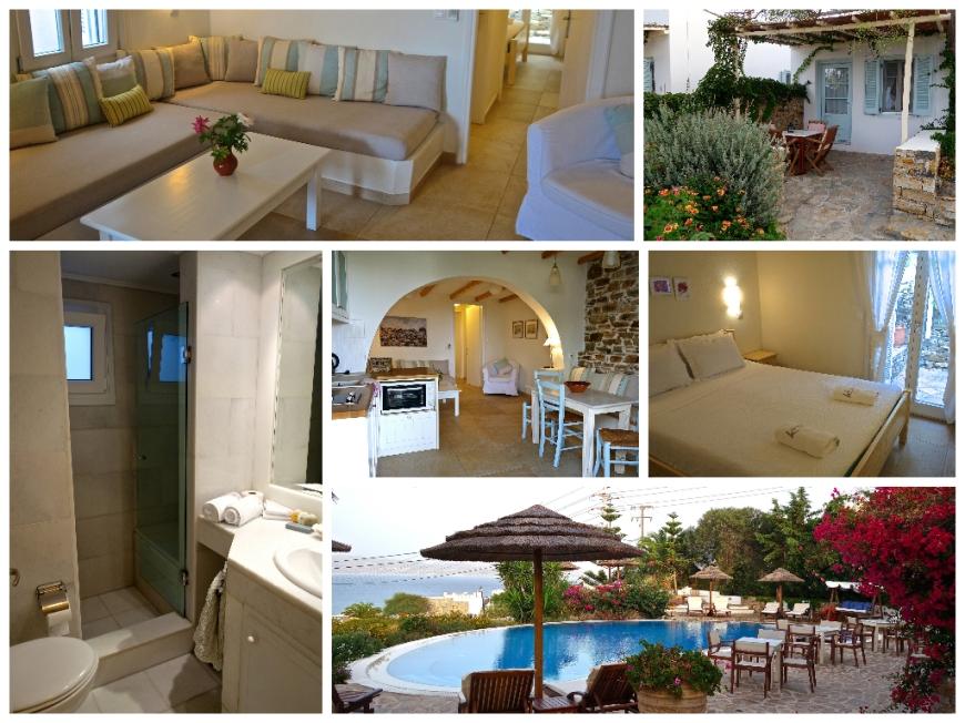 Kavos Hotel, Naxos